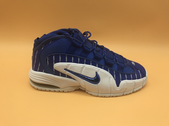 Nike Air Max Penny Game Royal - Lightly Worn