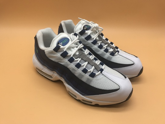 économiser 2d4d6 248a5 Nike Air Max 95 French Blue OG Sneakers - VNDS | Pawnit 4 Now