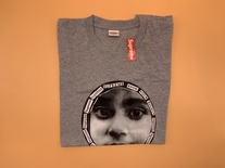 Supreme Know Your Rights Tee Shirt - Brand New